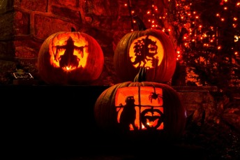 Halloween Jack-o-Lantern ideas