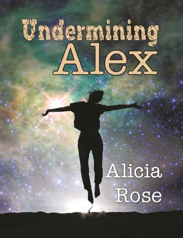 Cover of Undermining Alex